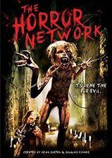 Horror Network [New DVD]