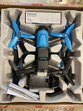 Parrot BeBop 14 MP Camera Drone - Blue