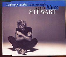 Rod Stewart / (Waltzing Matilda) Tom Traubert's Blues