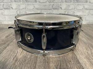 "TAMA Swingstar 14"" x 5"" Wooden Shell 8 Lug Snare Drum / Hardware #SN782"