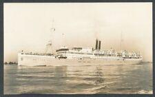 660867) AK Schiffe - MS Sibajak