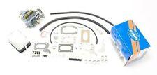 FITS MITSUBISHI CHRYSLER DODGE 2.0/2.6L EMPI 38E PERF CARB KIT ELECTRIC