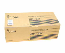 NEW ICOM SP-38 High Quality Audio External Speaker Best Matched for IC-7300