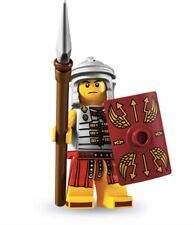 Lego Minifigures -  Series 6 (8827) - ROMAN SOLDIER - NEW