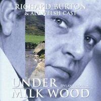 Richard Burton - Under Milk Wood (NEW 2CD)