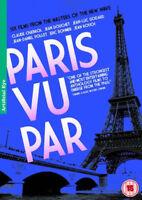 Paris Vu Par DVD Nuevo DVD (Art458dvd)