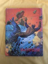 1976 BLOODSTAR by Richard Corben 1st Morning Star HC/DJ #2171/5000
