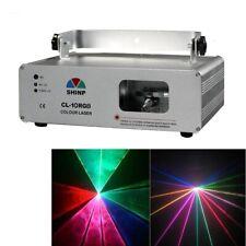 Veranstaltungs- & DJ-Equipment CL-10 RGB Single Laser Audio und DMX Steuerbar
