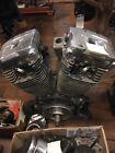 Harley Davidson Evo Engine