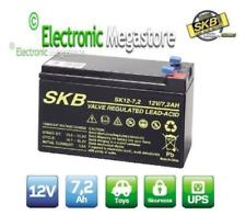 12v 7,2ah batteria al piombo VRLA Batteria piombo AGM Batteria cicli fisso UPS SOLARE ERS 7ah 8ah