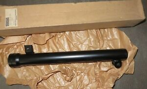 Yamaha Forcone Tubo Sommerso SX DT80 MX - S DT50 MX Tubo Esterno Sinistro Nuovo