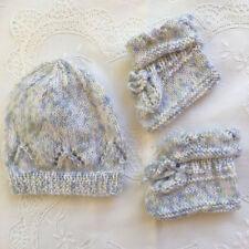 Handmade Unisex Baby Outerwear
