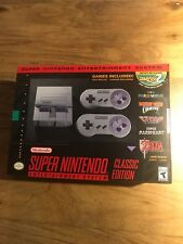 Super Nintendo Entertainment System: Will arrive before Christmas!