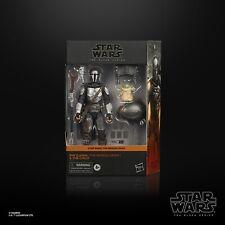 Star Wars Black Series THE MANDALORIAN Din Djarin and The Child Target. NEW!