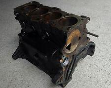 Mitsubishi Starion engine block