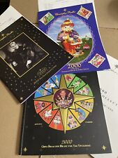 2000 Radko Ornament Catalog, Spring & Mid Year With Price Guides - Mint Cond