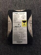 Seagate U6 Model ST320410A 20GB Festplatte