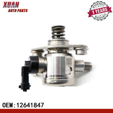 12641847 Direct Injection High Pressure Fuel Pump Fits For Buick Chevrolet GMC