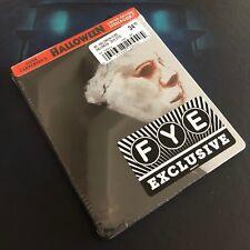 Halloween (1978) FYE Exclusive Limited Edition Blu-ray Steelbook