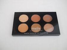 Meis Corrector & Concealer Face Touch Up Palette No 03 Medium New