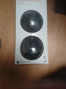 speakers sony ericsson MBS-400