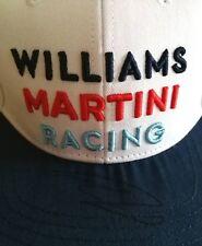 Robert Kubica  F1 Williams, F1, original signed baseball cap