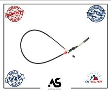 THROTTLE CABLE / ACCELERATOR ASSY FORD TRANSIT 91-00 2.5 DI/TD  92VB9A758HC