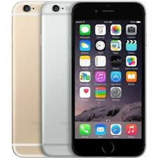 Apple iPhone 6 - 16GB/64GB/128GB (Desbloqueado de fábrica Plus GSM Desbloqueado; AT&T/móvil) T