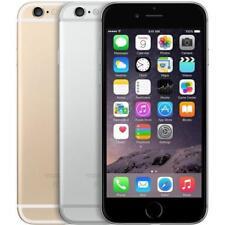 Apple iPhone 6 - 16GB/64GB/128GB (Desbloqueado de fábrica Plus GSM Desbloqueado; AT&T/móvil) T