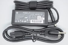 NEW Genuine HP 65W AC Power Charger Adapter for ELITEDESK 800 G3 MINI PC 3QB25US