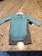 Babyboy Outfit Size 6 Months By Okie Dokie NWT