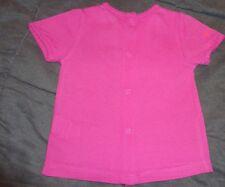 Tee-shirt fille SUCRE D'ORGE, 12 mois / 1 an