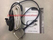NEW*OEM RKN4105 USB Programming Cable XTS5000 XTS2500 XTS2250 XTS1500 MT/PR1500