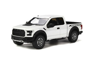 Ford Raptor | GT SPIRIT | 1:18