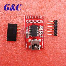 FT232RL 3.3V 5.5V FTDI USB 2.0 to TTL Serial Adapter Module Arduino Moni Port