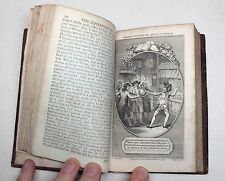 18th Century Antiquarian Books The Adventures of Roderic Random by T Smollet