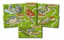 carcassonne mini expansion german Castles in Germany ENGLISH brand new