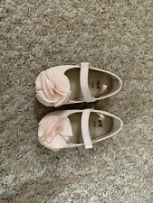 Baby Infant Toddler Size 2-3 Girls Shoes