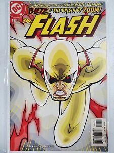 Flash #197 1st Appearance of Zoom DC Comics