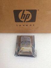 "HP DG0146FARVU 518194-001 146GB 10K 2.5"" dual port sas hard drive"