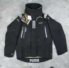 PUMA OCEAN RACING - OFFSHORE PRO GoreTex Sailing Jacket - MEDIUM - 508500 01