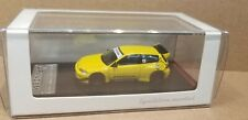 1:64 Ignition model X Tarmac work Honda Civic EG6 PANDEM Yellow