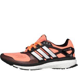 Scarpe Running - Adidas Energy Boost - 39 1/3 Orange (nike Trail Under Armour)