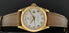 Rolex Day-Date President 36mm 18k Yellow Gold Vintage Ref. 18038 / Nice