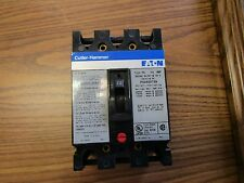 Cutler-Hammer/Eaton FS340070A 3Pole 70AMP Circuit Breaker with Line&Load Lugs