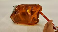 2017-2019 FORD ESCAPE PASSENGER RIGHT TURN SIGNAL LAMP AMBER LENS HALOGEN OEM