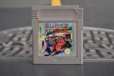 SUPER RC PRO AM GAME BOY GB GAMEBOY TRANSPORT MULTIPLE