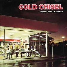 The Last Wave of Summer by Cold Chisel (CD, Feb-2004, Warner Music)