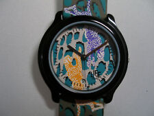 LIFE BY ADEC NATURE SERIES WATCH NIB