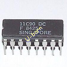 NS 11C90DC CDIP-16 Prescaler/Frequency Divider